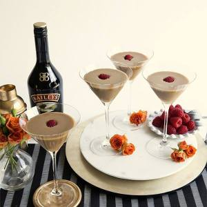 Baileys french dream