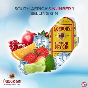 Gordons S. Africa