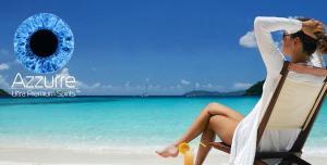 azzurre beach
