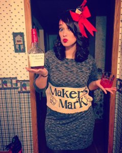 makers red