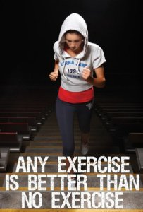 any exercise