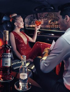 campari just luxe