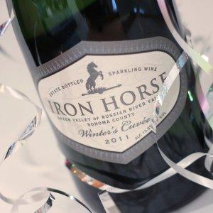 iron horse 14%