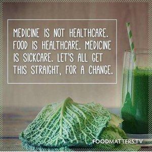food is health tw jan 16