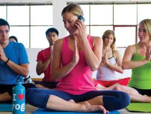 yoga leave your phone fb jan 16