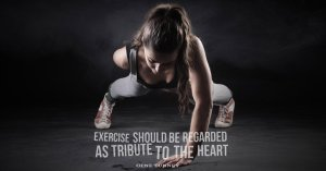 exercise for the heart tw feb 16