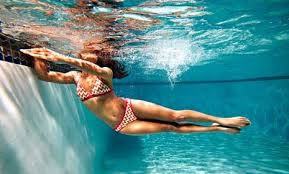 swimming tw feb 16