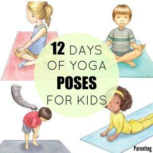 12 days yoga kids tw apr 16