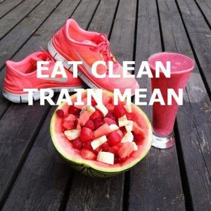 eat clean train mean tw mar 16