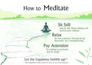 meditate tw 31516