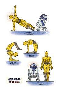 star wars yoga tw 5516