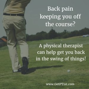 back pain gof tw 29616