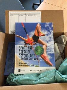 sport & exercise psychology tw 21616