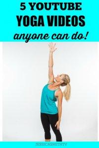 yoga anyone can do tw 13616