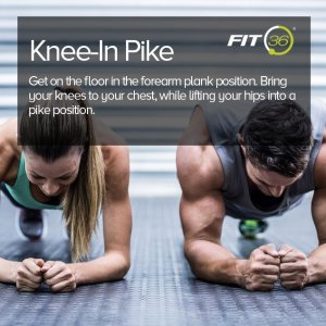 knee in pike tw 13816