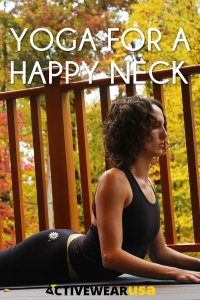 yoga happy neck tw 12816