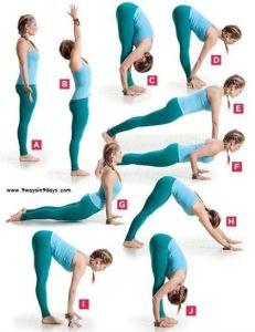 yoga mega cals tw 3816