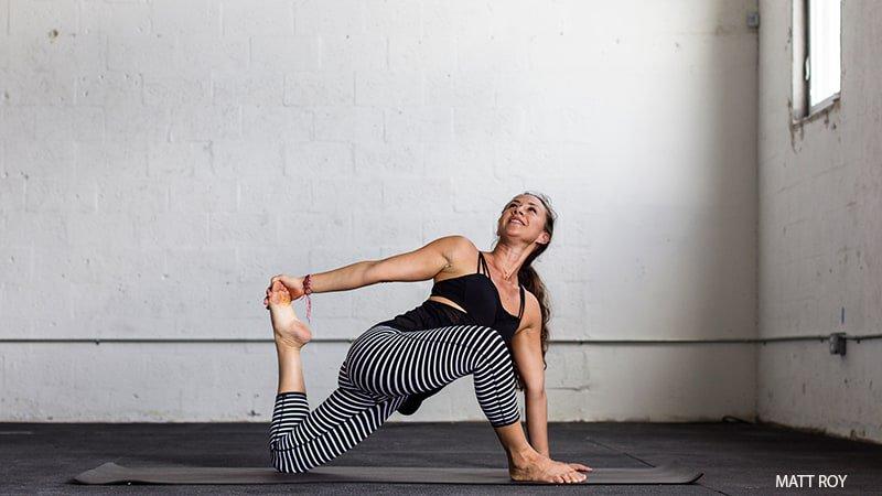 yoga journal massage