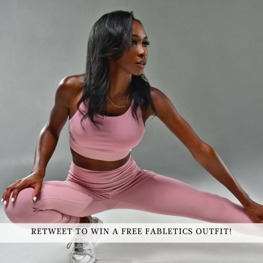 win free fabletics