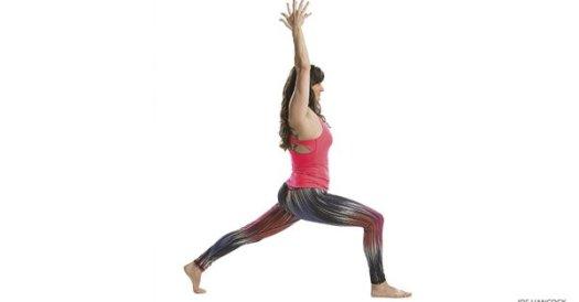 yoga jou psoas