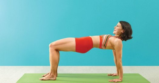 yoga journal psoas