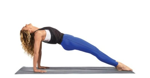 yoga journal hamstrings