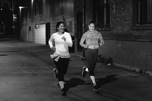 oiselle shine bright
