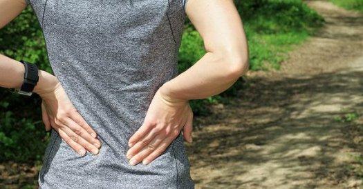 runners world back pain
