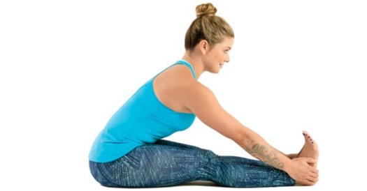 yoga journal forward bends