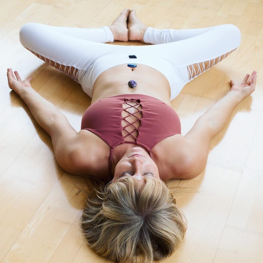 yoga rebel friday