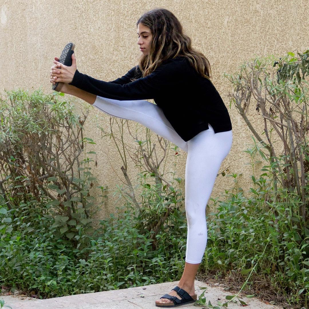 yoga rebel find balance