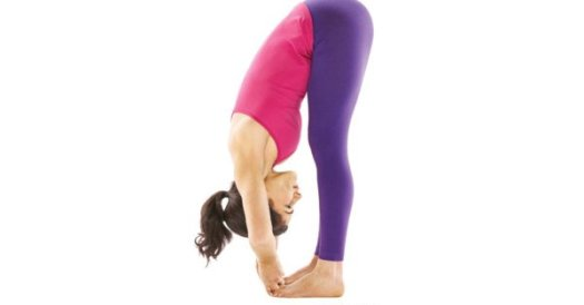 yoga journal big toe pose