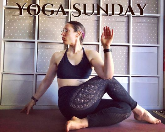fabletics yoga sunday