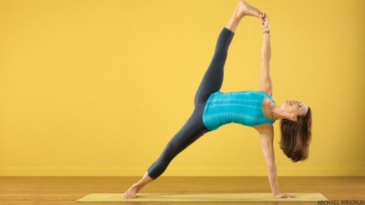 yoga journal find your fit