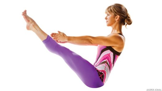 yoga journal hip flexors