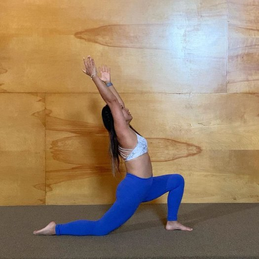 yoga work simplest pose