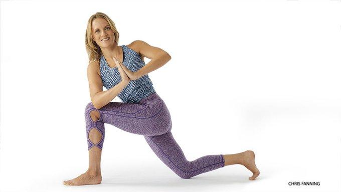 yoga journal deeper personal