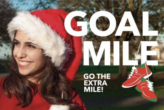 ciara mageean goal mile
