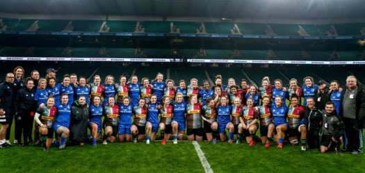harlequins leinster women