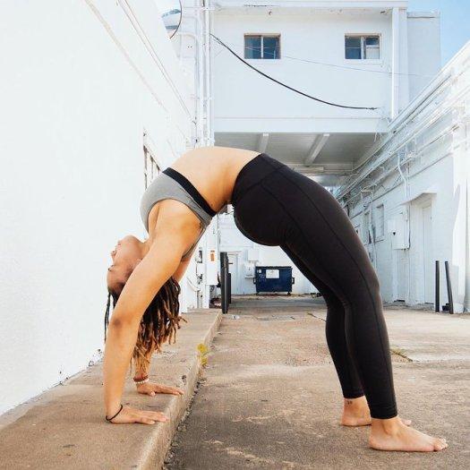 yoga works practice