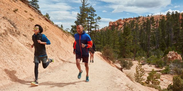 runners world increase you activity