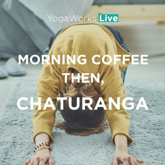 yoga works streaming